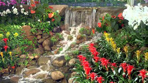 imagenes de jardines virtuales jardines de m 233 xico tu jard 237 n para boda destino youtube
