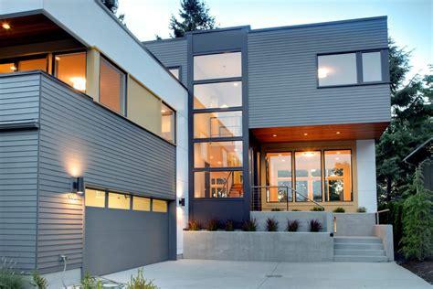 Mid Century Modern Design Ideas aluminum siding panels exterior modern with horizontal