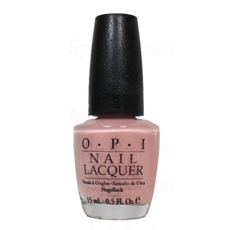 Opi Australia Collection by Opi Fair Dinkum Pinkum By Opi Nla43 Sparkle Canada
