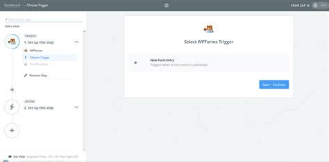 Airtable Receipt Template by Automatically Populate Order Receipts From Wpforms Webmerge