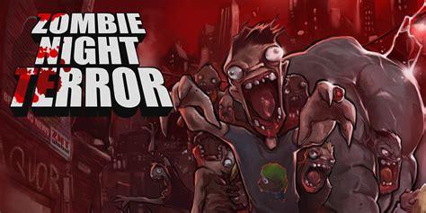 zombie night terror nintendo switch download software