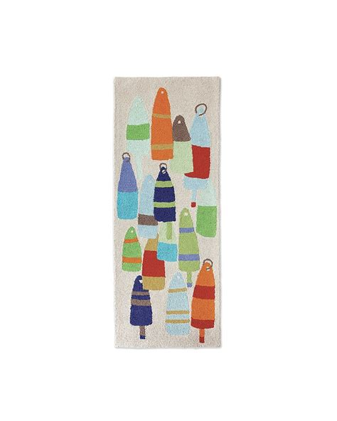 hable rugs hable hooked wool rug available exclusively at garnet hill nautical likes wool