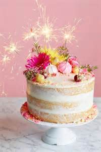 birthday kuchen birthday cake rezept selbstgemacht geburtstag