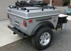 Jeep Cargo Trailer Jeep Trailers Road 4 X 4 Trailers And All Terrain