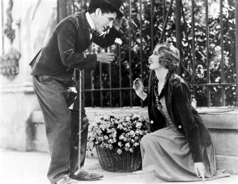 City Lights Chaplin by So City Lights Is A Chaplin By