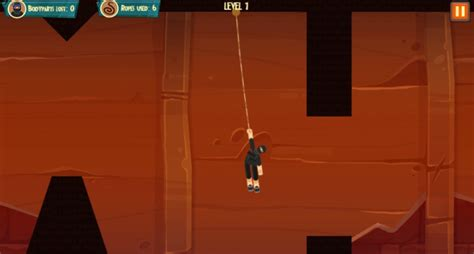 swing the game ultimate ninja swing 2d ragdoll physics game html5 game