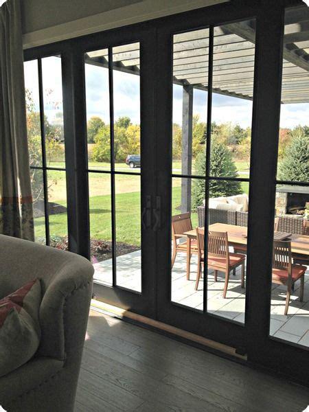 home tours part  sliding patio doors french doors