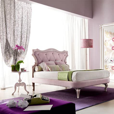 pink single headboard luxury beds exclusive designer beds for high end bedrooms