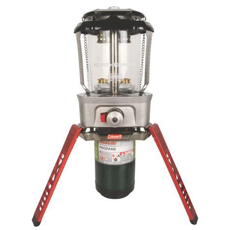 how to light a coleman propane lantern northern nova propane lantern with case coleman