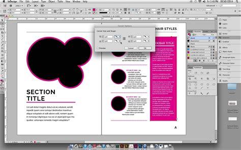 indesign tutorial yearbook tutorial indesign book setup illustration pinterest
