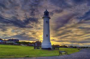 Lighthouse Vauxhall The World S Best Photos Of Seaburn And Tynewear Flickr