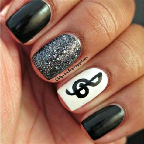 nail pattern for short nails 58 amazing nail designs for short nails pictures