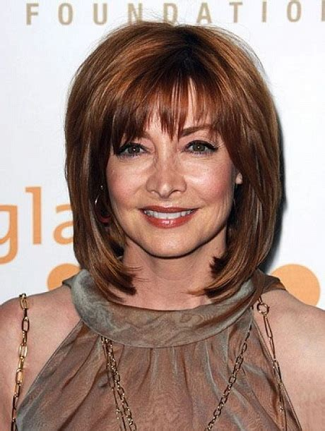 over forty haircolor tips hairstyles and color for women over 40