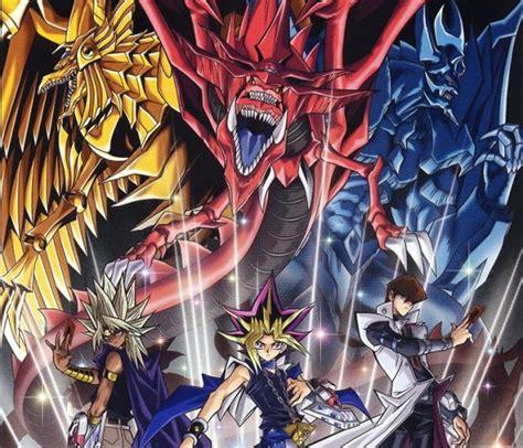 best yugioh top 10 yu gi oh anime cards best list