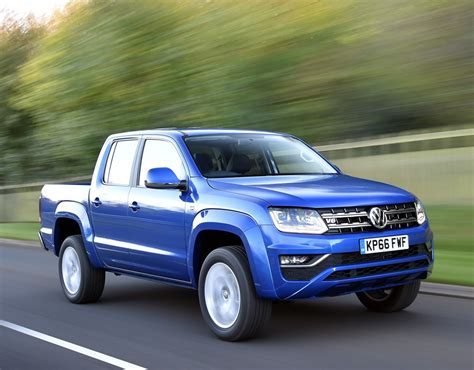 volkswagen pickup volkswagen amarok pickup truck could come to the us