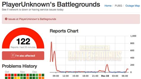 pubg server status pubg so finden sie heraus ob die server down sind