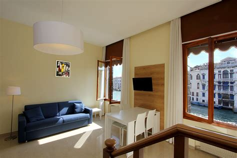 appartments venice apartment grand canal view san polo venice