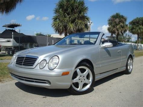 buy car manuals 2002 mercedes benz clk class spare parts catalogs buy used 2002 mercedes benz clk class clk430 in united states