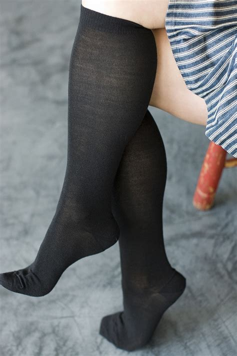 diy knee high socks from tights mp cotton lined wool knee highs tights socks socks cotton and