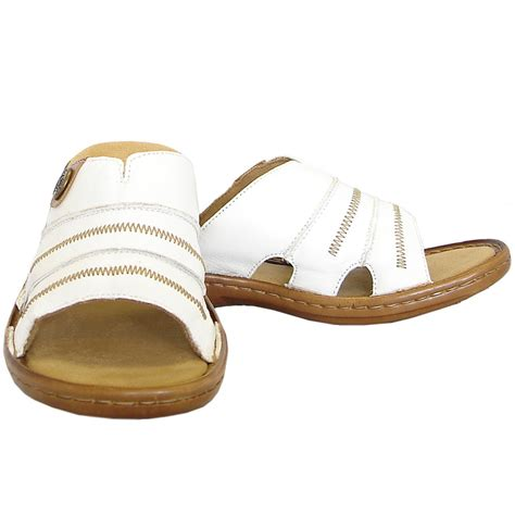 comfortable leather sandals rieker regina comfortable padded leather sandals in