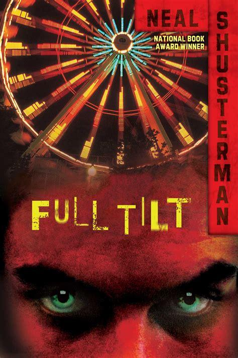 tilt books tilt book by neal shusterman official publisher