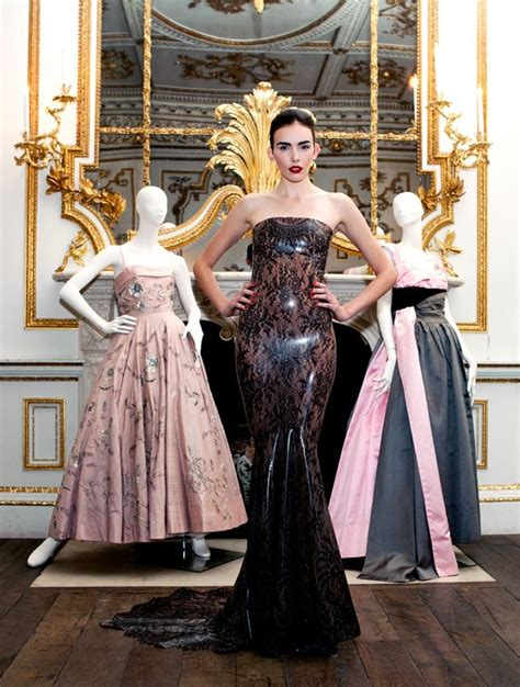 Carpet Clothes From Gorgeous Couture by Ballgowns Celebrates 60 Years Of