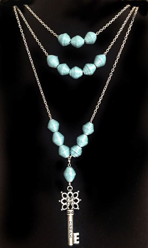 paper bead jewelry ideas 1095 best images about paper on bead