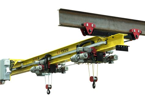 Hoist Crane M Up To 80 Ton heavy duty single girder overhead crane expert crane