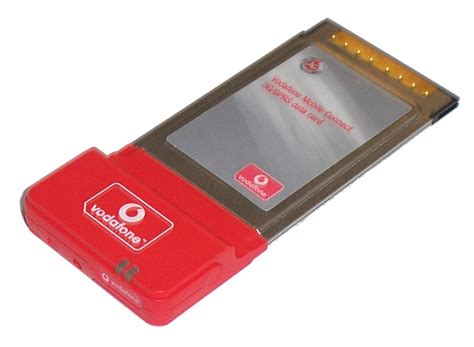 vodafone mobile pos vodafone gt 3g 3g gprs data card pc card by option