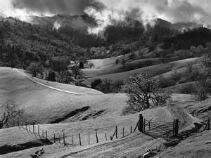 Landscape Photography Ansel Ansel And A