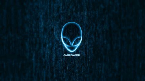 wallpaper 4k alienware uhd 4k alienware logo blue 842