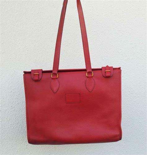 Secret Montana Shopping Bag Ct herm 232 s shopping tote bag large catawiki