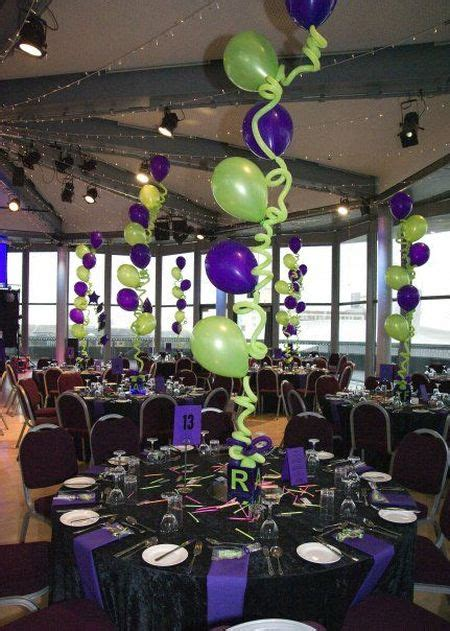 80th birthday centerpiece ideas balloon for 80th birthday decorations see more decorating and ideas at one stop
