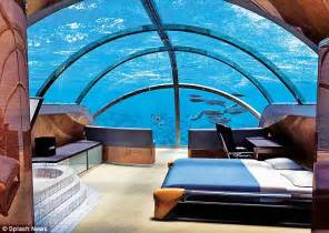 posiedon undersea resort 1 top 5 underwater resorts the great gatsby to the 1 000mph car the 100