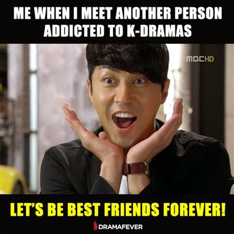 Korean Meme - watch k dramas with your best friends ad free with dramafever premium k drama memes