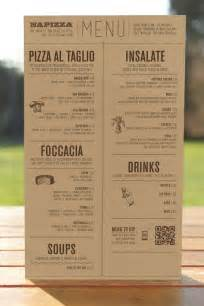 restaurant brand identity napizza miller creative
