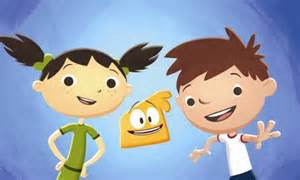 Awn Logo Guru S Justin Time To Premiere On Sprout Animation
