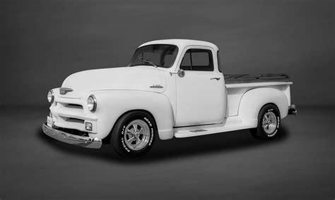 frank benz 1954 chevrolet 3100 series pickup truck 54chtmbw77