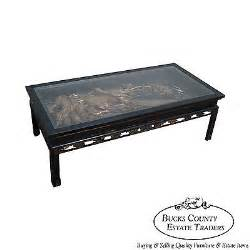 asian coffee table antique black gold asian coffee table w
