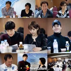 Kaset Dvd Healer Drama Korea Kdrama Drakor healer korean drama 2014 힐러 hancinema the korean and drama database