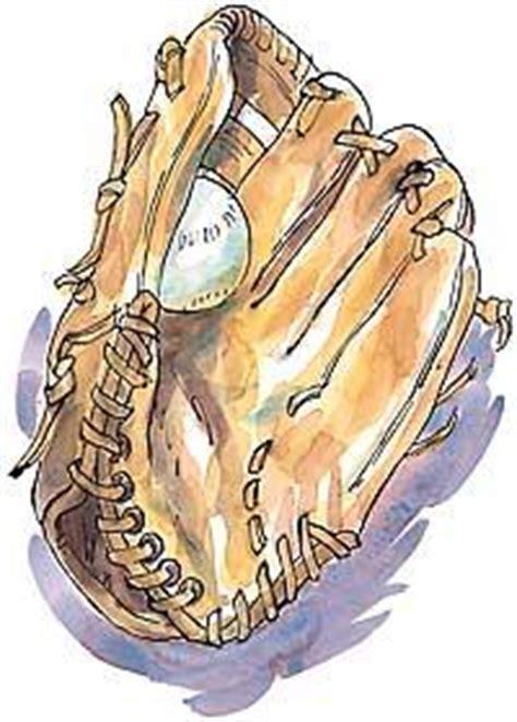 Allies Mitt Descriptive Essay by The Catcher In The Rye Nostalgia