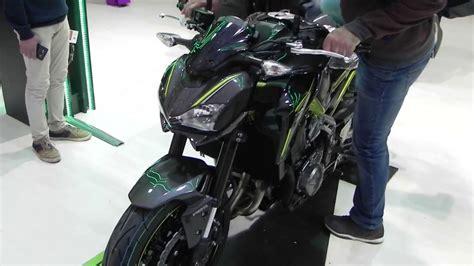moto bike expo motosiklet fuari   kawasaki youtube