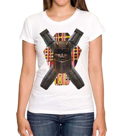 pattern for african shirt african tribal pattern women s t shirt