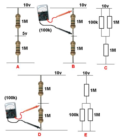 how to test a resistor in circuit electronics repairing and learning circuits for free testing electronic components