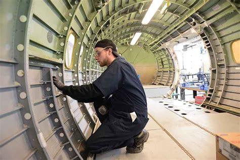 aircraft structural repair mechanic description the best aircraft 2017