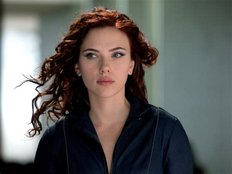 Johansson To Play Princess by Johansson In Talks With Marvel For Black
