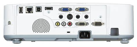 Projector Nec M300x projector review nec np m300x multimedia projector