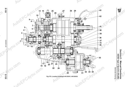 jcb js130 wiring diagram starter wiring diagram and fuse box