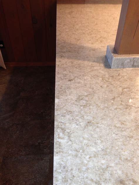 Granite Countertop Seam Repair by Quartz Seams Repair Cheboygan Mi Granite M D