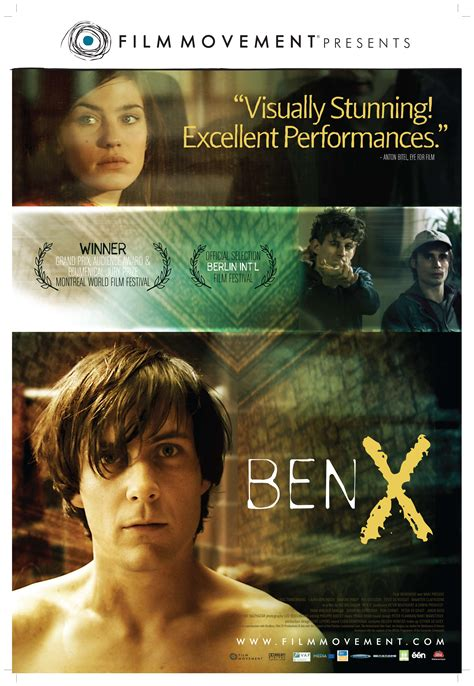 film x ben x buy foreign film dvds watch indie films online